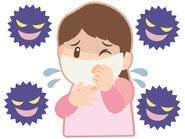 インフルエンザ 受診 しまだ耳鼻咽喉科医院 泉ヶ丘 堺
