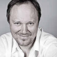 Stefan Lorch, seit 2000 im Schauspiel-Ensemble des Nürnberger Staatstheaters