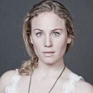 Louisa von Spies, von 2012 bis 2016 im Schauspiel-Ensemble des Staatstheaters Nürnberg