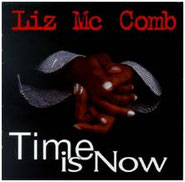Liz Mccomb - 1996 / Time Is Now