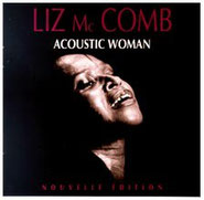 Liz McComb - 1992 / Accoustic Woman