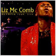 Liz McComb - 1998 / Olympia Live