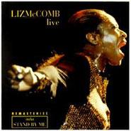 Liz McComb - 1994 / Live