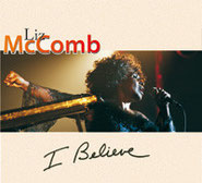 Liz McComb - 2010 / I Believe
