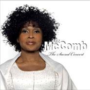Liz McComb - 2009 / The Sacred Concert