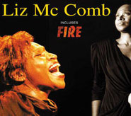 Liz McComb - 2000 / Fire