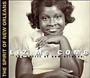 Liz McComb - 2002 / The Spirit of New-Orleans