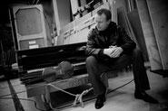 Pierre Lenert-alto et Direction artistique