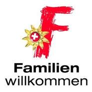 Familien Willkommen im Alpenfirn