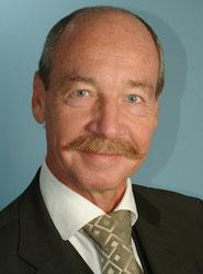 1. Vorsitzender Claus Lecher