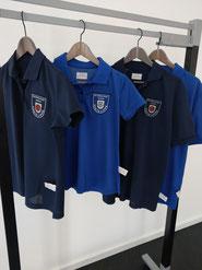 Im Projekt DiTex wird ein Set an Arbeitskleidung produziert.