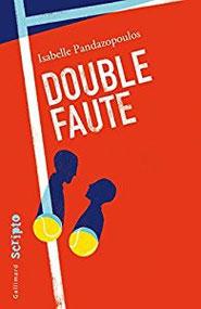 Gallimard jeunesse, 2016, 200 p. (Scripto)