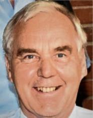 Bürgermeister Hans-Heinrich Barnick