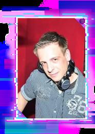 DJ XENON