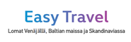 Easy Travel logo