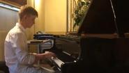 Yannick Luca Voigt Klavier Konzert Leipzig Tastentage