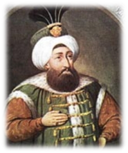 Sultan Sulejman II