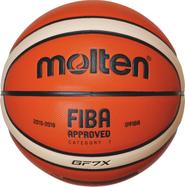 Basketball GF7X molten Basketballshop Trainingsball Halle Fiba approved molten ball kaufen