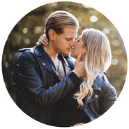 Christina,Krost,Couple,Paar,Liebe,Pärchen,Rezession,Kundenstimme,Kundenmeinung