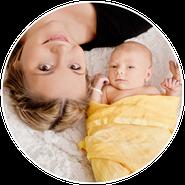 Sarah,Strecker,Familie,Newborn,Baby,Rezession,Kundenstimme,Kundenmeinung
