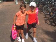 Kindertennis Kindertraining Kindertennistraining