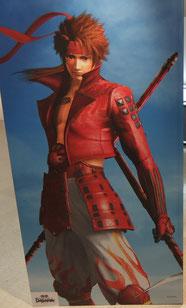 平成のゲームで活躍する真田幸村