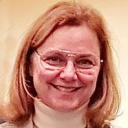 Dr. Beate Kuhn, stellvertr. Vorsitzende