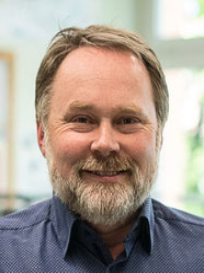 Thomas Bauske, Vorsitzender