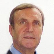 Dr. Christoph Rabenstein, stellvertr. Vorsitzender