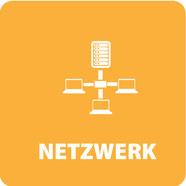 IT Lösungen Netzwerk