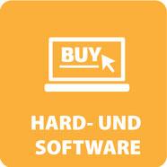 IT Lösungen Hardware und Software