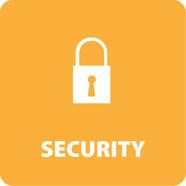 IT Lösungen Security