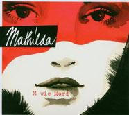 Mathilda: M wie Mord | Peter Roth-Westdickenberg: Piano, Rhodes, Orgel, Akkordeon