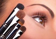 Un Brin Naturel vous sublimera avec le maquillage Couleur Caramel.