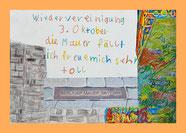 """""""Tillie und die Mauer"""""""
