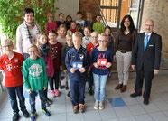 Mathematikmeisterschaften 2016