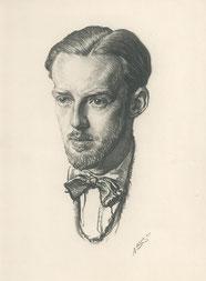 Reavey Georges poéte 1931