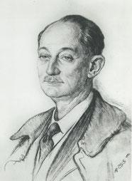Duc de Levis-Mirepoix  , academicien 1941