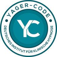 Logo Subliminaltherapie - Yager-Code im Saarland