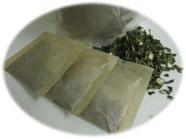 桑の葉茶無漂白ティーバッグ