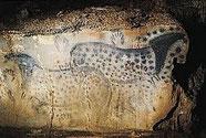 magnifiques peintures rupestres