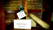 Natural Massage Oil, Eco, wellness, Camiguin, Philippines, Spa, Nypa Style Resort