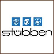 Reitsport Heiniger Schönbühl - Logo Stübben Sättel und Zubehör