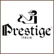 Reitsport Heiniger Urtenen-Schönbühl - Logo Prestige Saddlery