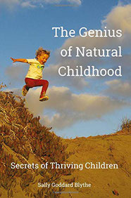 Buchcover: Sally Goddard Blythe-The Genius of Natural Childhood: Secrets of Thriving Children