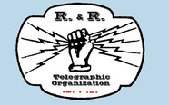 R & R telegraphic organization