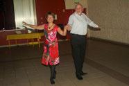 """"""" On danse à Gretz """", après-midi dansant (06/10/19)"""