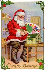 weihnachts gru karten kostenlos versenden lores orakel. Black Bedroom Furniture Sets. Home Design Ideas