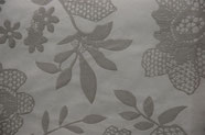 Delicate Velvet Printed Paper
