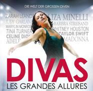 """KERSTIN HEILES singt """"DIVAS!"""" & CHRISTOPH PAULI am Klavier"""